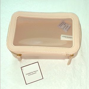 Cosmetics Bag NWT